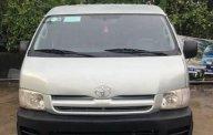 Bán xe Toyota Hiace sản xuất năm 2007, màu xanh ngọc giá 268 triệu tại Tp.HCM
