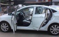 Bán Hyundai Accent đời 2014, màu trắng số sàn, giá chỉ 360 triệu giá 360 triệu tại Quảng Trị