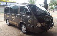 Cần bán xe Mercedes MB100 năm 2000, màu nâu, xe nhập giá 190 triệu tại Đắk Lắk