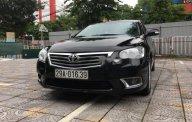 Bán Toyota Camry 2.0 AT năm sản xuất 2010, màu đen, nhập khẩu còn mới giá 60 triệu tại Hà Nội