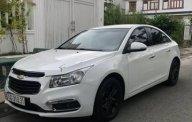 Bán xe Chevrolet Cruze 1.6LT sản xuất 2017, màu trắng giá 466 triệu tại Tp.HCM
