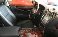 Chính chủ bán Lexus LS 460L đời 2007, màu đen giá 1 tỷ 80 tr tại Hà Nội