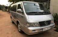 Cần bán lại xe Mercedes năm 2000, màu bạc giá 148 triệu tại Đồng Nai
