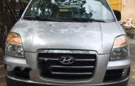 Bán Hyundai Starex sản xuất năm 2006, màu bạc giá 220 triệu tại Tp.HCM