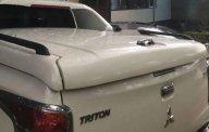 Bán Mitsubishi Triton AT năm 2018, màu trắng giá 562 triệu tại Đắk Lắk