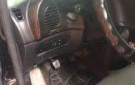 Bán Hyundai Starex sản xuất 2005, màu đen, nhập khẩu  giá 198 triệu tại Tp.HCM