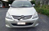 Dư dùng bán lại xe Innova 2007 hàng J lên G giá 259 triệu tại Tp.HCM