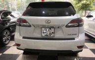 Cần bán xe Lexus RX AWD năm 2013, màu trắng, xe nhập giá 2 tỷ 200 tr tại Hà Nội