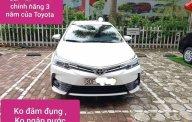 Cần bán Toyota Corolla Altis E MT sản xuất 2018, màu trắng, giá tốt  giá 678 triệu tại Hà Nội