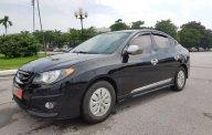 Mình bán xe Hyundai Avante Đk 2014 màu đen, xe chạy 6 vạn km giá 368 triệu tại Hà Nội