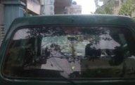 Bán Suzuki Wagon R sản xuất năm 2003 giá 125 triệu tại Hà Nội
