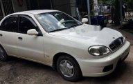 Bán Daewoo Lanos đời 2003, màu trắng xe gia đình, giá tốt giá 110 triệu tại Long An
