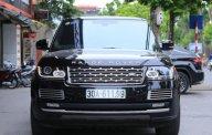 Bán LandRover Range Rover Autobiography Black Edition đời 2014, màu đen, nhập khẩu giá 7 tỷ 950 tr tại Hà Nội