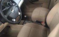 Cần bán lại xe Chevrolet Aveo LTZ 2013, màu trắng số tự động, giá chỉ 316 triệu giá 316 triệu tại Tp.HCM