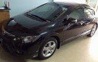 Bán xe Honda Civic 2.0AT 2011 màu black, bản full giá 465 triệu tại Tp.HCM