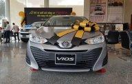 Cần bán Toyota Vios All New 2018, màu bạc giá 531 triệu tại Tp.HCM
