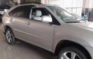 Cần bán Lexus RX 330 màu bạc, số tự động, bản full đủ đồ giá 635 triệu tại Đồng Nai