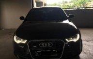 Cần bán xe Audi A6 2011, màu đen chính chủ giá 1 tỷ 150 tr tại Tp.HCM