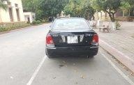 Cần bán Ford Laser năm 2004, số tự động, màu đen, xe nhập giá 225 triệu tại Bắc Giang