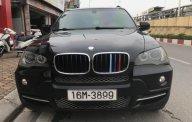 Bán BMW X5 sản xuất 2007, màu đen, nhập khẩu, giá chỉ 680 triệu giá 680 triệu tại Hà Nội