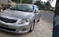 Cần bán xe Toyota Corolla Altis 2010, màu bạc, giá chỉ 438 triệu giá 438 triệu tại Phú Yên