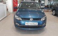 Bán Volkswagen Polo 2016, màu xanh, nhập khẩu nguyên chiếc giá 560 triệu tại Hà Tĩnh