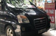 Bán xe Hyundai Starex sản xuất năm 2007, xe nhập giá 320 triệu tại Nghệ An