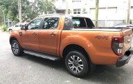 Chính chủ cần bán Ford Ranger 3.2 Wildtrak đời 2016 giá rẻ giá 825 triệu tại Tp.HCM