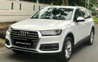 Bán ô tô Audi Q7 năm 2016, màu trắng, xe nhập giá 3 tỷ 300 tr tại Tp.HCM
