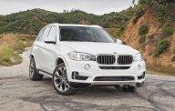 Bán BMW X5 đời 2018, màu trắng, xe nhập giá 3 tỷ 599 tr tại Tp.HCM