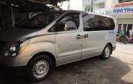 Cần bán Hyundai Starex 2007, màu bạc giá 427 triệu tại Tp.HCM
