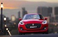 Hãng ô tô Suzuki Hải Phòng bán xe Swift tại Hải Phòng, hỗ trợ mua xe trả góp giá 508 triệu tại Hải Phòng
