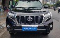 Bán Toyota Prado năm sản xuất 2014, màu đen, xe nhập giá 1 tỷ 710 tr tại Hà Nội