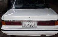 Bán xe Nissan Bluebird sản xuất năm 1986, màu trắng, giá chỉ 55 triệu giá 55 triệu tại Bình Thuận