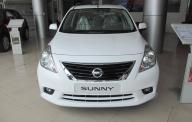 Bán Nissan Sunny XL 2018, màu trắng giá 440 triệu tại Bình Dương