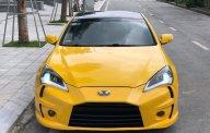 Cần bán xe Hyundai Genesis Coupe 2.0 AT sản xuất năm 2011, màu vàng, xe nhập giá 590 triệu tại Hà Nội
