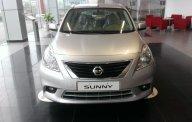 Bán Nissan Sunny XL sản xuất năm 2018, màu bạc, giá tốt giá 440 triệu tại Bình Dương