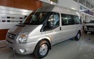 Phú Mỹ Ford - Ford Transit giá tốt nhất, ngân hàng lãi suất tốt, có xe giao ngay, hotline 0932.046.078 giá 820 triệu tại Tp.HCM