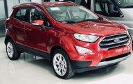 Bán Ecosport Titanium tặng BH, dán kính PK theo xe giá 648 triệu tại Tp.HCM