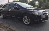 Bán ô tô Honda Civic đời 2009, màu đen số tự động, 425tr giá 425 triệu tại Hà Nội