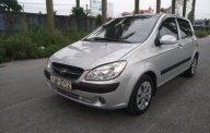 Bán Hyundai Getz sản xuất 2010 bản đủ giá 188 triệu tại Hải Phòng