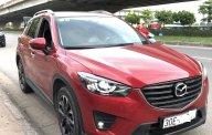 Cần bán xe Mazda CX 5 năm sản xuất 2016, màu đỏ giá cạnh tranh giá 820 triệu tại Hà Nội