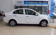 Bán ô tô Chevrolet Aveo sản xuất 2018, màu trắng, giá tốt giá 399 triệu tại Hà Nội