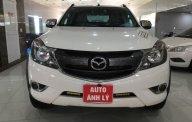 Bán Mazda BT 50 2.2 4x4 2017, màu trắng, nhập khẩu, 575tr giá 575 triệu tại Phú Thọ