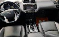 Cần bán xe Toyota Prado TXL 2.7L 2014, màu trắng, giá tốt giá 1 tỷ 750 tr tại Hà Nội