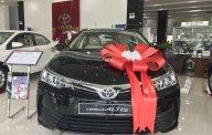 Bán xe Toyota Camry 2.0 năm 2018, màu đen giá 972 triệu tại Tp.HCM