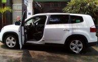 Bán Chevrolet Orlando đời 2017, màu trắng, chính chủ, giá chỉ 570 triệu  giá 570 triệu tại Tp.HCM