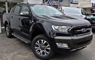 Bán Ford Ranger Wildtrak 3.2 đời 2018, hỗ trợ trả góp 80%, đăng kí đăng kiểm, giao xe tận nhà tại Điện Biên giá 925 triệu tại Điện Biên