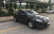 Cần bán xe Daewoo Lacetti đời 2010, màu đen giá 305 triệu tại Hà Nội