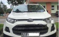 Bán ô tô Ford EcoSport năm 2015, màu trắng số tự động, 510 triệu giá 510 triệu tại Tp.HCM